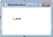 WPF - Missing Underscore with Label or CheckBox - Code4Noobz