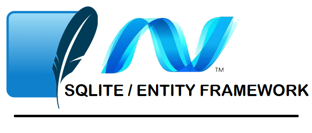 SQLite and Entity Framework - a simple tutorial