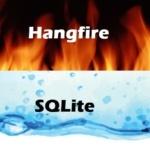 hangfire SQLite Logo