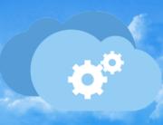 webservice - cloud in the sky