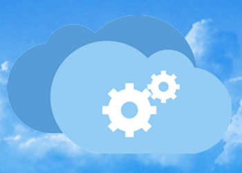 webservice - cloud in the sky