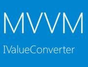 IValueConverter
