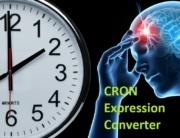 CRON Expression Converter