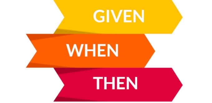 given-when-then